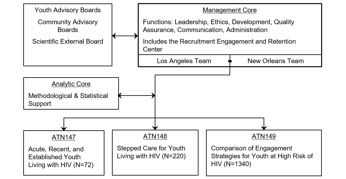 JRP - Strategies to Treat and Prevent HIV in the United
