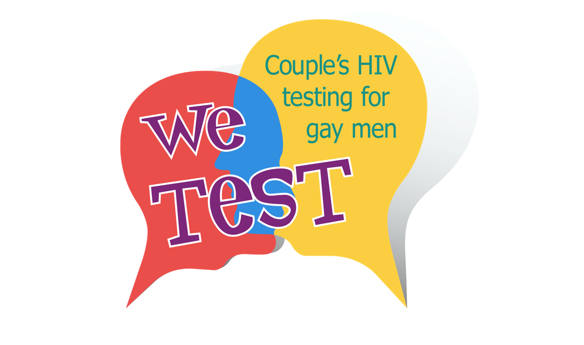 JRP - Adolescent Male Couples-Based HIV Testing Intervention (We