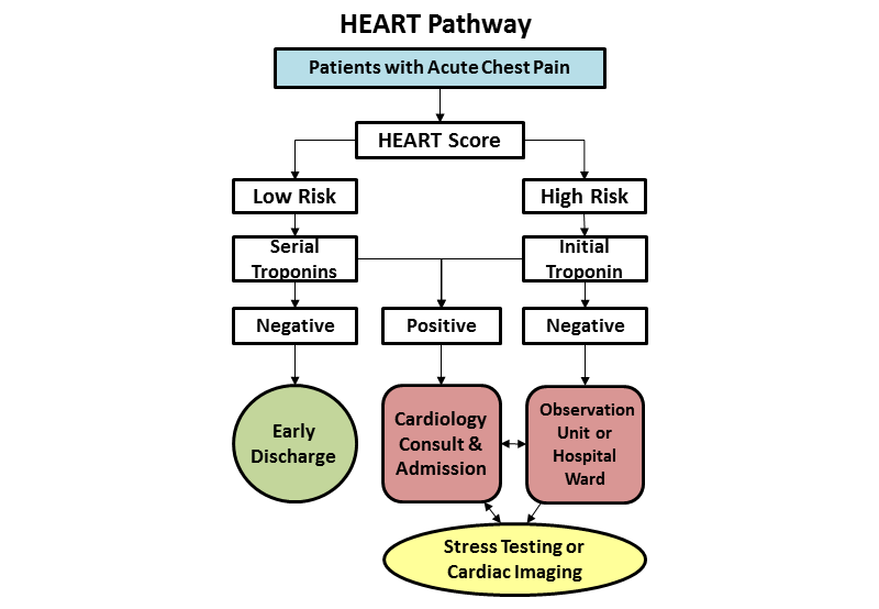 Jrp Heart Pathway Accelerated Diagnostic Protocol